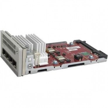 Cisco Catalyst 9200 4 X 10G Network Module C9200-Nm-4X=