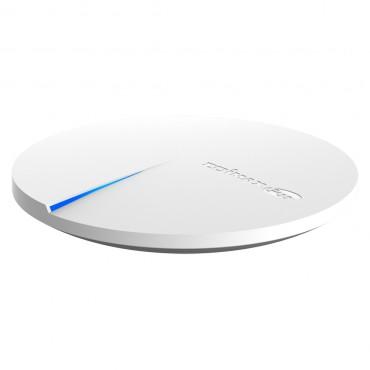 Edimax Pro Wireless (CAP1750) 3 x 3 802.11AC Dual-Band Ceiling-Mount Access Point CAP1750