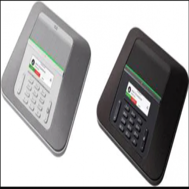 Cisco 8832 Base In Charcoal Color For Apac Emea And Australia (Cp-8832-Eu-K9)