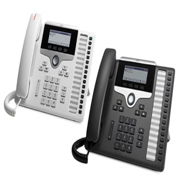 Cisco Ip Phone 7861 For 3Rd Party Call Control (Cp-7861-3Pcc-K9=)