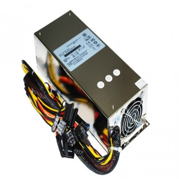 Tgc Psu 2U Profile 500W Power Supply Sg2U500
