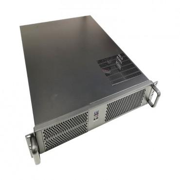 Tgc Rack Mountable Server Chassis 2U 550Mm Depth Tgc-24550-3.0