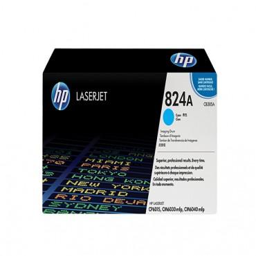 HP CB385A HP CP 6015/ CM 6040 MFP CYAN IMAGE DRUM