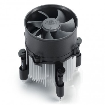 DeepCool CPU Cooler: Alta 9 (for Intel 1155/ 1156/ 775) with 92mm Fan CFAN-ALTA9