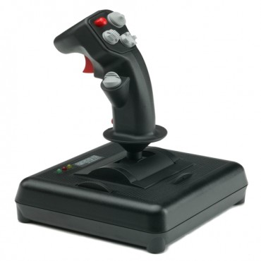Ch Products F-16 Fighterstick Usb