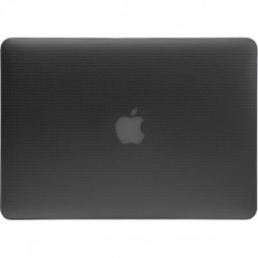 INCIPIO TECHNOLOGIES INCASE HARDSHELL CASE FOR 15-INCH MACBOOK PRO RETINA DOTS - BLACK FROST CL60609