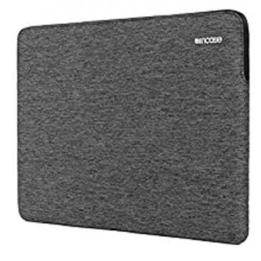 INCIPIO TECHNOLOGIES INCASE SLIM SLEEVE FOR 13 INCH MACBOOK AIR HEATHER BLACK CL60686