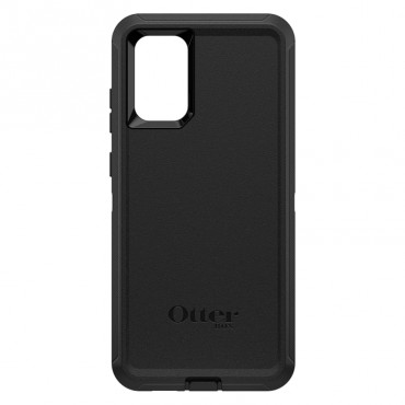 Otterbox Defender Case For Samsung Galaxy S20+ Black 77-64156