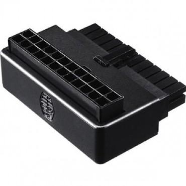 Cooler Master Atx 24 Pin 90 Degree Adapter (CMA-CEMB00XXBK1-GL)
