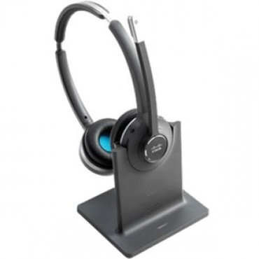 Cisco 562 Wireless Dual Headset Standard Base Station Eu Cp-Hs-Wl-562-S-Eu=