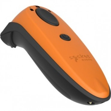 Socket Durascan D740, 2D Barcode Scanner, Construction Orange Cx3430-1876