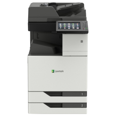 "Lexmark A3 Colour Laser Mfp 10"" Colour Touch Screen 35Ppm 2X500 Sheets 1.2Ghz Processor 2Gb Ram"