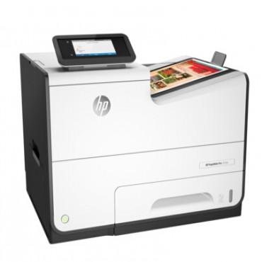 HP PAGEWIDE PRO 552DW PRINTER D3Q17D