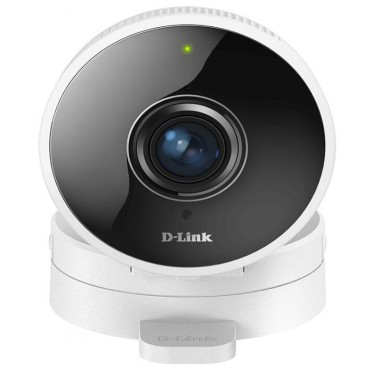 D-link Hd 180-degree Wi-fi Camera - Hd Resolution 1280x720 - H.264 Video Compression - Two Way Audio