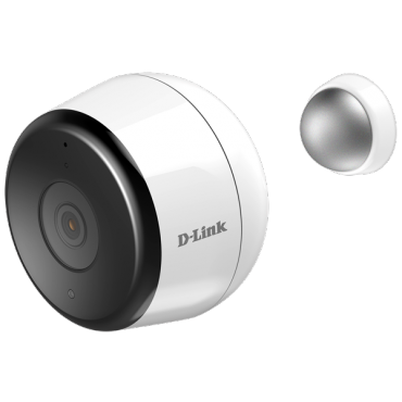 D-Link Full Hd Outdoor Wi-Fi Camera Dcs-8600Lh