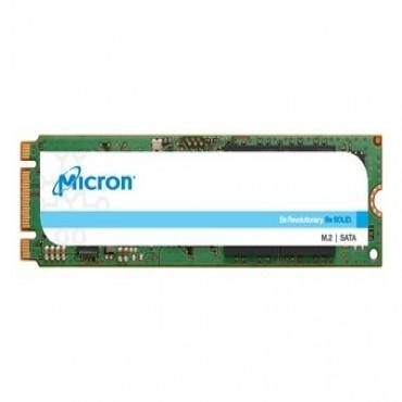 Micron 1300 1Tb Sata M.2 Non Sed Client Ssd Mtfddav1T0Tdl-1Aw1Zabyy