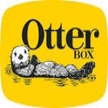 Otterbox Commuter Lite Galaxy A20/ A30 Black 77-64128