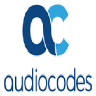Audiocodes Teams C450Hd Ip-Phone Poe Gbe Black With Integrated Bt And Wifi Teams-C450Hd-Bw