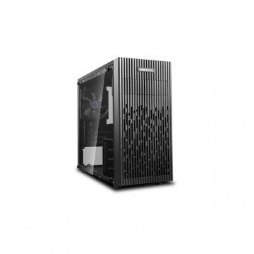 DeepCool Black Matrexx 30 Mini Tower Chassis Dp-Matx-Matrexx30