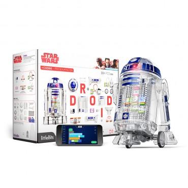 LittleBits Droid Kit- 24 Student Class Kit LB-680-0011-24