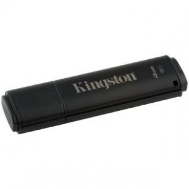 KINGSTON 4GB DT4000 G2 256 AES USB 3.0 DT4000G2DM/4GB
