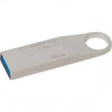 Kingston 32GB USB 3.0 DataTraveler SE9 G2 DTSE9G2/32GB