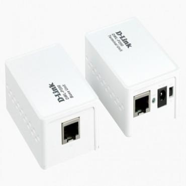 D-Link Dwl-P200 Power Over Ethernet(PoE) Kit - 5V or 12V dc *Spare part - long lead time* DWL-P200