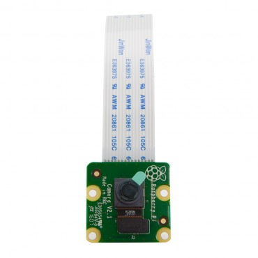 Raspberry Pi Camera Board V2 E14-2510728