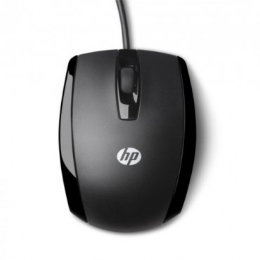 Hp X500 Wired Mouse E5C12Aa