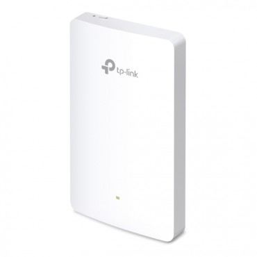 Tp-link Ac1200 Wireless Mu-mimo Wall-plate Access Point 3yr Wty Eap225-wall