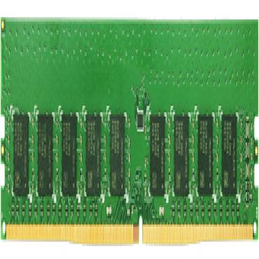 Synology 16Gb Ecc Ddr4 Dram Module D4Ec-2400-16G