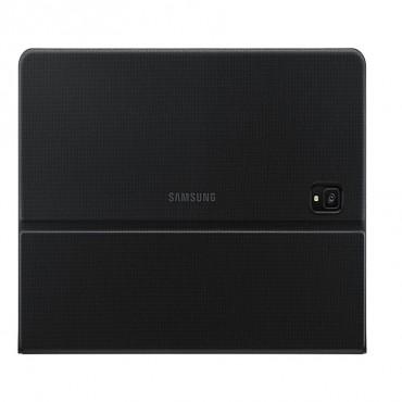 Samsung Tab S4 Keyboard Cover - Black Ej-Ft830Ubegww
