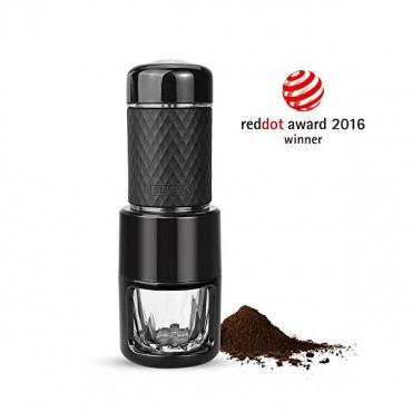 Staresso Coffee Maker Red Dot Award Winner Portable Espresso Cappuccino Quick Cold Brew Manual Coffee 225059