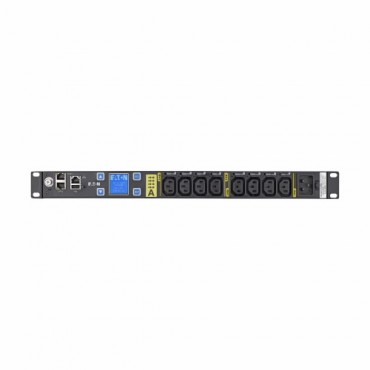 Eaton G3 Managed 1Ru Pdu Emat10-10