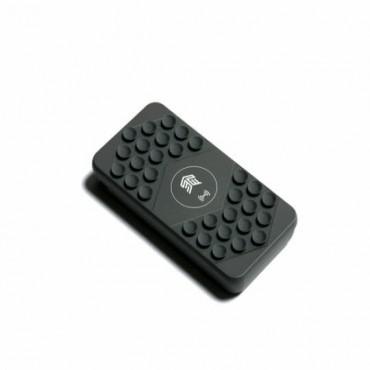 STM Wireless Powerbank - 10 000 Mah - Grey Stm-931-217Z-01
