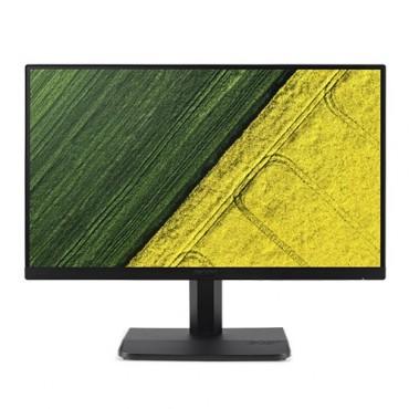 """Acer Et221q Fhd 21.5"""" Flat Ips 1920x 1080 16:9 1000:1 4ms 1 X Vga 1 X Hdmi Speaker Vesa"""