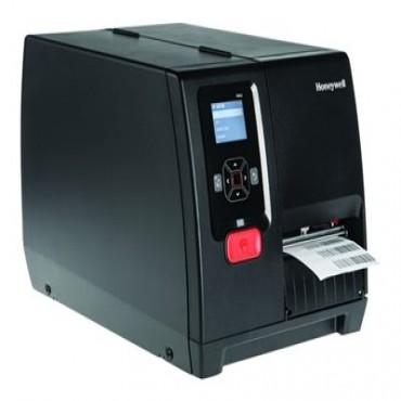 """Honeywell Tt Printer Pm42 203 Dpi Bonus 4"""" X 6"""" Label Roll (Qty 400 Labels) (Pm42200000-Lbl)"""