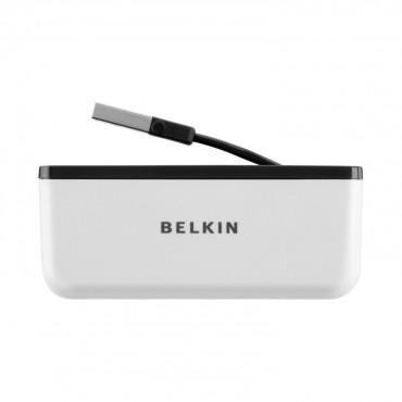 BELKIN 4 PORT USB 2.0 HUB - NON POWERED F4U021BT