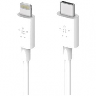 Belkin Mixit Up Ltg To Usb-C Chargesync Cbl 4 Wht F8J239Bt04-Wht