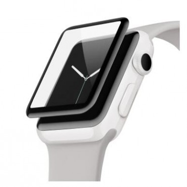 Belkin Screenforce Ultracurve For Apple Watch Series 2 And 3 42mm F8w840vf