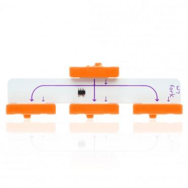 LittleBits Wire Bits - Fork LB-650-0077
