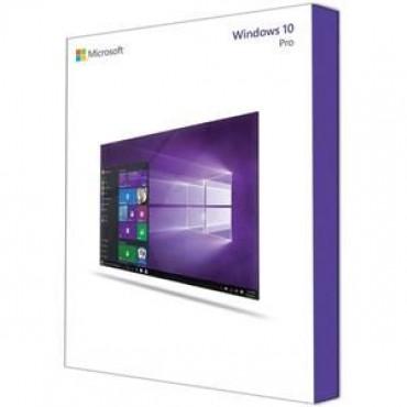 Microsoft Windows 10 Pro 32/ 64-bit - Software Provided On Usb Media Fqc-08789/ 10070