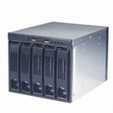 Intel Fup4x35s3hsdk - 3.5 Inch H-s Drive Cage Kit For P4000 Chassis. Incl: 1 X 3.5 Inch H-s Backplane