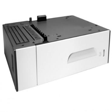 Hp Pagewide Enterprise 500 Sheet Tray- 556dn / 556xh/ 586dn/ 586f/ 586z / E55650dn / E55650dn G1w43a