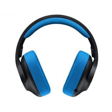 Logitech 981-000705: Logitech G233 Gaming Headset--NEW LOGHSTG233