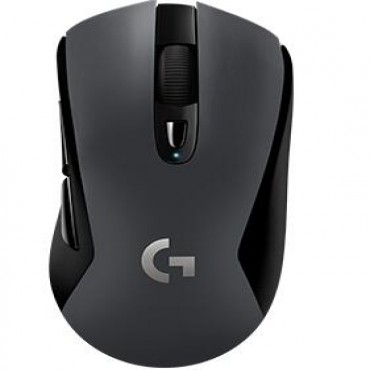 LOGITECH G603 LIGHTSPEED WIRELESS GAMING MOUSE - 2YR WTY - POWERLESS CHARGING (POWERPLAY) 910-005103