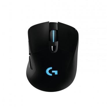 Logitech 910-005095: Logitech G703 LIGHTSPEED Wireless Gaming Mouse LOGMOSG703
