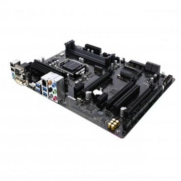 Gigabyte Z270 HD3 - INTEL Z270 Chipset, Socket 1151, ATX Form Factor GA-Z270-HD3
