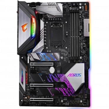 Gigabyte Z390 Aorus Xtreme Mb 1151 4X Ddr4 6Xsata 3Xm.2 Usb-C Eatx 3Yr Ga-Z390-Aorus-Xtreme