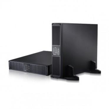 Delta M-series Line-interactive Pure Sinewave 1000va/ 900w Tower/ Rack(2u) Ups, Include Bracket